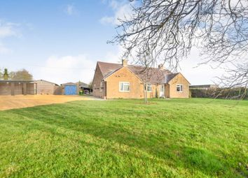 Thumbnail 3 bed bungalow for sale in Natton, Tewkesbury, Gloucestershire