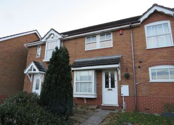 2 bed terraced house for sale in Lacock Drive, Barrs Court, Bristol BS30
