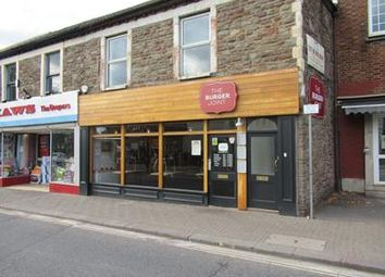 Thumbnail Restaurant/cafe to let in 773 Fishponds Road, Fishponds, Bristol