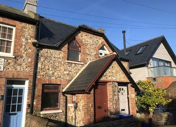 Thumbnail 2 bed end terrace house for sale in Selden Lane, Worthing