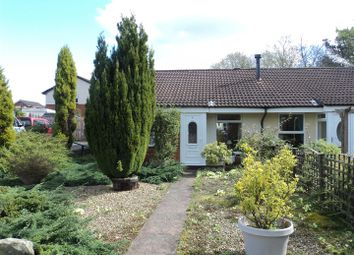 Thumbnail 2 bed bungalow for sale in Hoskens Close, Dawley, Telford