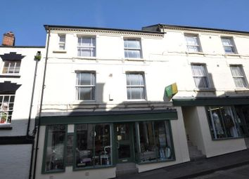 Thumbnail 1 bed flat to rent in Gloucester Street, Stroud, Gloucestershire