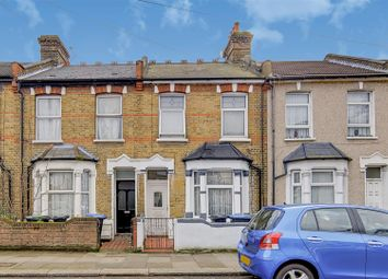 Thumbnail 3 bed terraced house for sale in Alpha Road, Edmonton, London