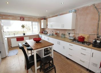 Thumbnail 4 bed detached bungalow for sale in Marldon Road, Torquay