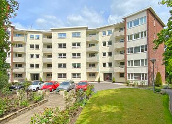 Thumbnail 2 bed flat for sale in Queen's Close, Lancaster Road, Harrogate