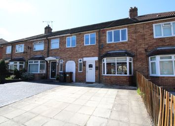 Thumbnail 3 bed terraced house to rent in The Rode, Alsager, Stoke-On-Trent