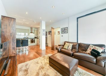 Thumbnail 1 Bedroom Flat To Rent In Carmine Wharf Copenhagen Place Limehouse