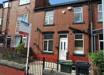 Thumbnail 1 bed terraced house to rent in Swallow Avenue, Leeds, West Yorkshire
