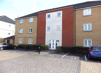Thumbnail 1 bedroom flat for sale in Hornbeam Close, Bradley Stoke, Bristol