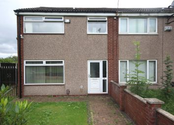 Thumbnail 3 bedroom end terrace house for sale in Ashton Gardens, Deeplish, Rochdale, Greater Manchester