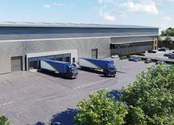 Thumbnail Light industrial to let in Plot D Suttons Business Park, Reading