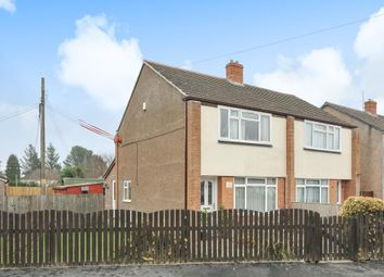Thumbnail 3 bed semi-detached house for sale in Pendre, Builth Wells