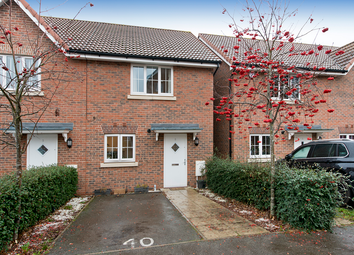 Thumbnail 2 bed end terrace house for sale in St. Mawes Close, Croxley Green