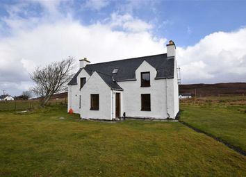 Thumbnail 2 bed detached house for sale in South Erradale, Gairloch, Ross-Shire