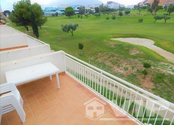 Thumbnail 2 bed apartment for sale in Golf Apartment, Mojácar, Almería, Andalusia, Spain