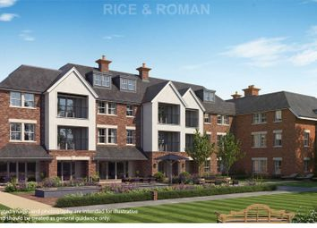 Mulberry Court, Hampton Wick KT1. 2 bed flat for sale