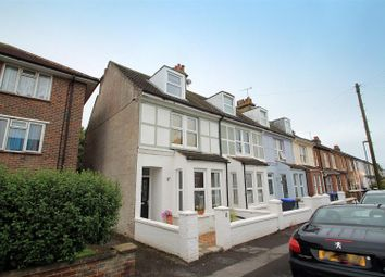 Thumbnail 4 bed property for sale in Cecil Road, Lancing