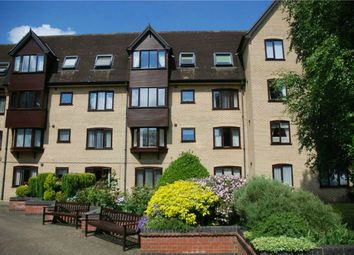 Thumbnail 1 bed flat for sale in Cavendish Court, Recorder Road, Norwich