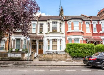 Thumbnail 1 bedroom flat for sale in Beresford Road, Harringay, London