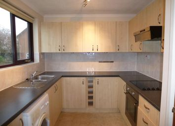 Thumbnail 2 bed flat to rent in Stanway Close, Taunton