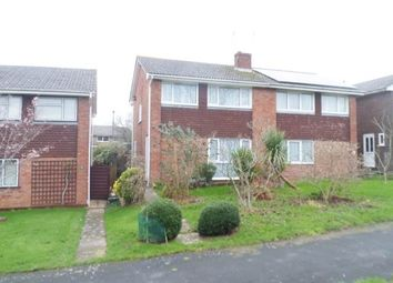 Thumbnail 3 bedroom terraced house to rent in Kestrel Close, Chipping Sodbury, Bristol