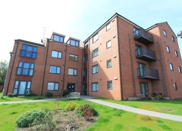 Thumbnail 2 bedroom flat for sale in Crossland Drive, Sheffield