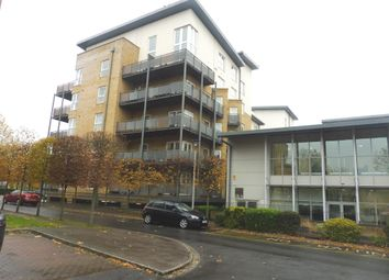 Thumbnail 2 bed flat for sale in Metropolitan Station Approach, Watford