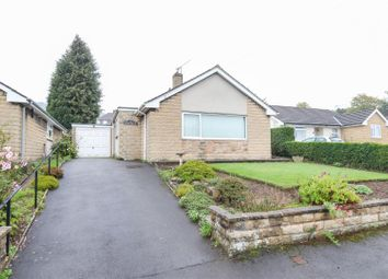 3 bed detached bungalow for sale in Stoneleigh, Carlton Avenue, Darley Dale DE4