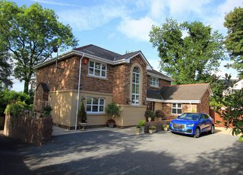 4 bed detached house for sale in Clos Y Ffynnon, Wellfield Road, Carmarthen, Carmarthenshire SA31
