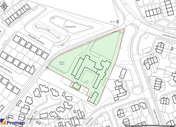 Thumbnail Land for sale in Mains Of Loirston, Cove, Aberdeen