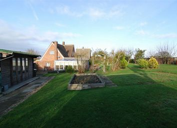 Thumbnail 3 bed property for sale in Mill Hill, Keysoe, Bedford