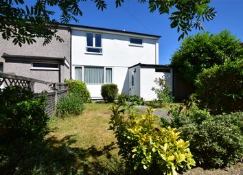 Thumbnail 3 bedroom end terrace house for sale in Allan Close, Tunbridge Wells, Kent