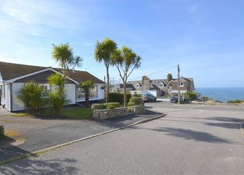 Thumbnail 3 bed detached bungalow for sale in Headland Close, Carbis Bay, St Ives
