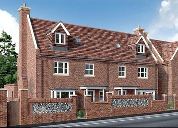 Thumbnail 5 bed semi-detached house for sale in Constable Place, East Street, Saffron Walden