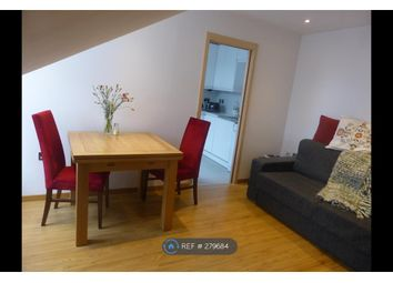 Thumbnail 1 bed flat to rent in Veronica Road, London