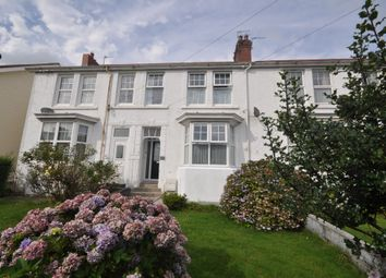Thumbnail 3 bed terraced house for sale in Longacre Road, Carmarthen