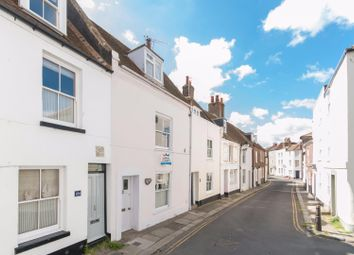 Thumbnail 3 bed terraced house for sale in Middle Street, Deal