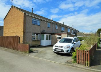 Thumbnail 3 bed end terrace house for sale in Blythe Close, Bedworth