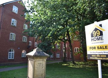 Maranatha Court 69, Barton Road, Eccles M30. 1 bed flat for sale