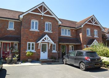 Thumbnail 2 bed terraced house to rent in Beechwood View, Saunderton, Bucks