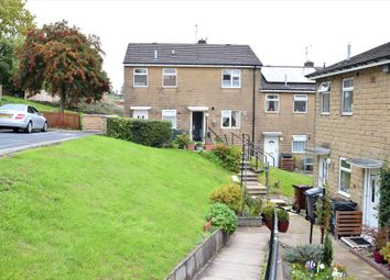Thumbnail 3 bed flat for sale in Broken Banks, Colne