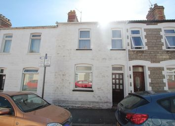 Thumbnail 2 bedroom terraced house for sale in Richard Street, Barry