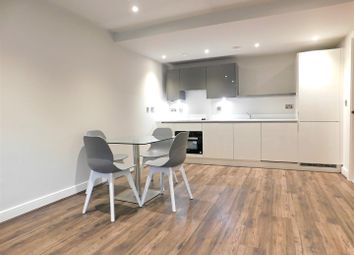 2 bed flat to rent in Albion House, 75 Pope Street, St. Georges Urban Village, Birmingham B1