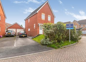 3 bed detached house for sale in Congress Gardens, St Helens, Merseyside WA9