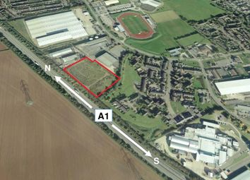 Thumbnail Industrial for sale in Venture Way, Grantham