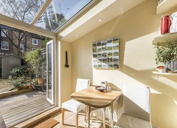 Thumbnail 4 bed terraced house to rent in Ferris Road, London