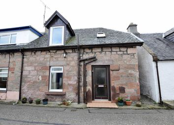Thumbnail 2 bed cottage for sale in James Street, Avoch, Ross-Shire