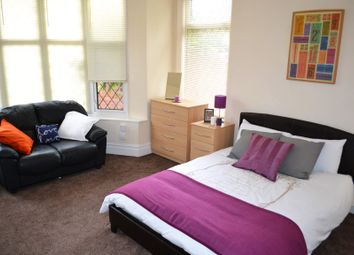 Thumbnail 3 bed shared accommodation to rent in Edgbaston, Birmingham