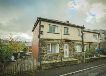 Thumbnail 3 bed mews house for sale in Beech Street, Bacup, Rossendale