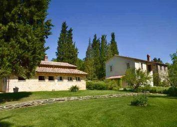 Thumbnail 6 bed villa for sale in Cetona, Siena, Tuscany, Italy